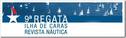 Regata Ilha de Caras / Revista Náutica