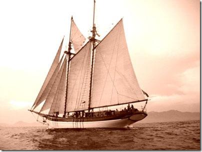 Sabe que barco é esse? Deixe seu pitaco nos comentários.