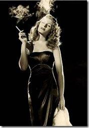 Rita Haiworth como Gilda