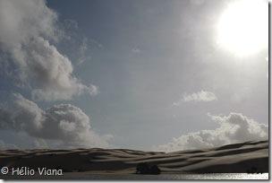 Ilha dos Lençóis - Foto © Hélio Viana