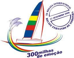Logo da Refeno 2008