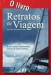 Capa do livro Retratos de Viagem