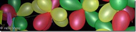 O 4º aniversário do MaraCatu blog