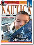 Capa da Revista Nautica - Edição 238