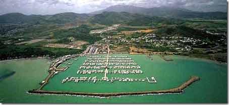 Marina Puerto del Rey - Foto © divulgação