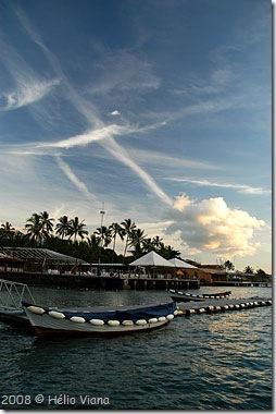 Yacht Club de Ilhabela - Foto © Hélio Viana