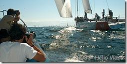 Fotógrafos em ação - Foto © Hélio Viana