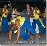 A Macanuda também joga - Foto © Hélio Viana