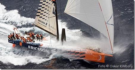 Ericsson 4 - Foto © Oskar Kihlborg