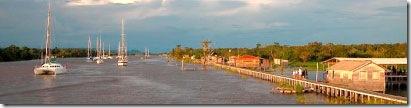 Îles du Soleil no Aamazonas - Foto © divulgação
