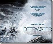 Cartaz do filme Deep Water