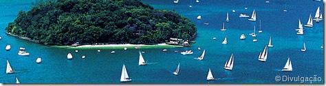 10ª Regata Ilhas de Caras - Revista Nautica