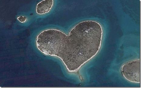 A Ilha dos Amantes - Reproduçao