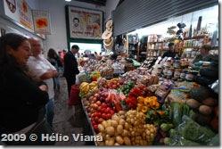 Mercado Municipal - Foto © Hélio Viana