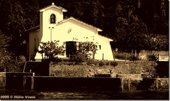 Um bibelô histórico - Foto © Hélio Viana