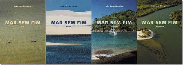 DVD Mar Sem Fim © Divulgação