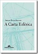 Capa do livro A Carta Esférica