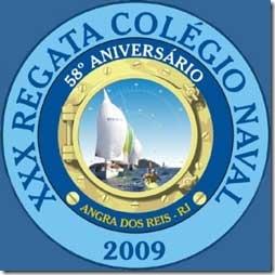XXX Regata Colégio Naval