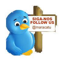 Siga o MaraCatu no Twitter