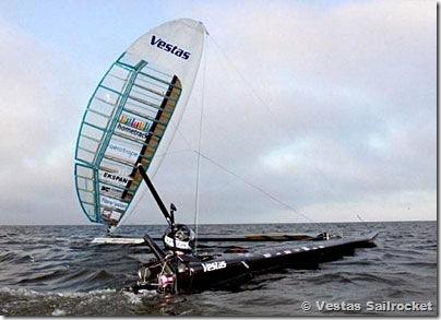 Vestas-SailRocket