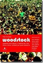Woodstock de Pete Fornatale