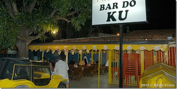 Bar do Ku