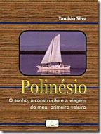 Capa do livro Polinésio...