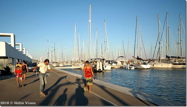 PortGinesta