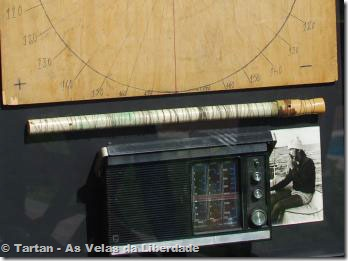 Radiogoniometro