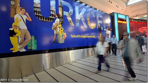 AeroportoIstambul