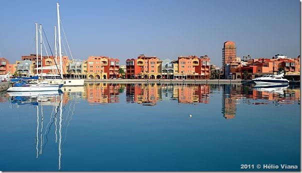 MarinaHurghada