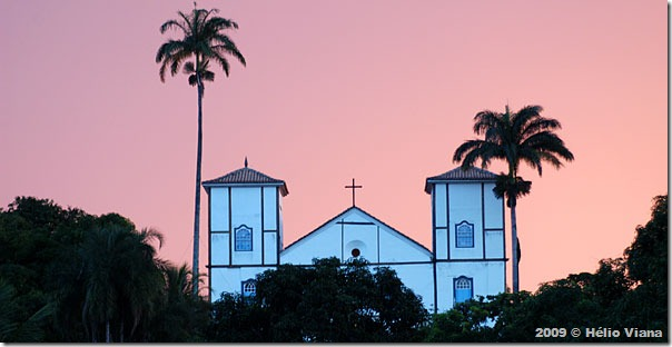 IgrejaPireneus