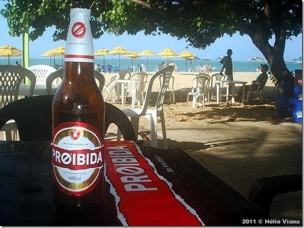 CervejaProibida