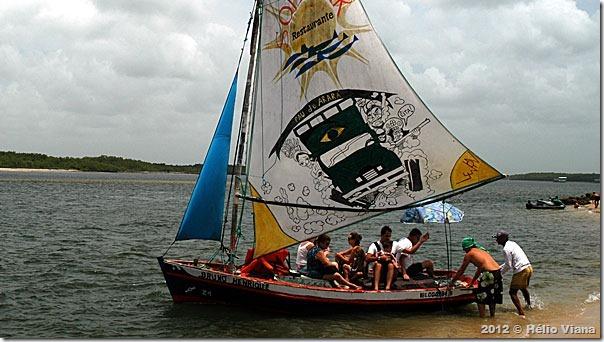 BarcoVela