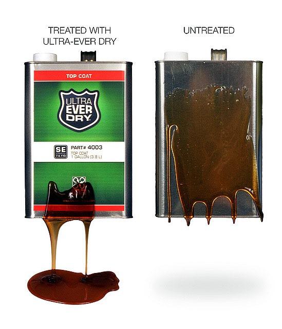 UltraEverDry